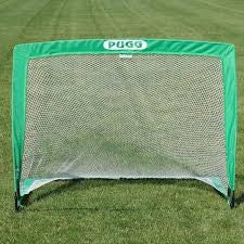 Pugg 4 Footer Square Pop-Up Portable Soccer Goal-Soccer Command