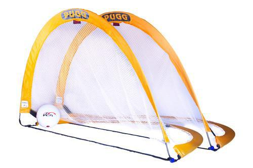 Pugg 6 Footer Pop-Up Portable Soccer Goals-Soccer Command