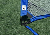 Pugg Ultra U90 4 Footer Square Pop-Up Portable Soccer Goal - Soccer Source - 2