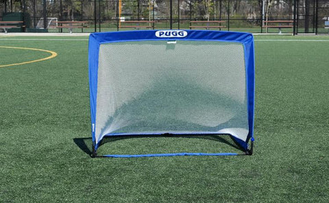 Superbe ... Pugg Ultra U90 4 Footer Square Pop Up Portable Soccer Goal   Soccer  Source