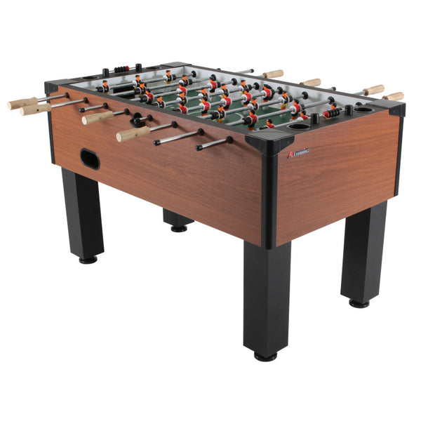 Atomic Gladiator Foosball Table-Soccer Command
