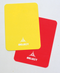 Select Referee Cards-Soccer Command