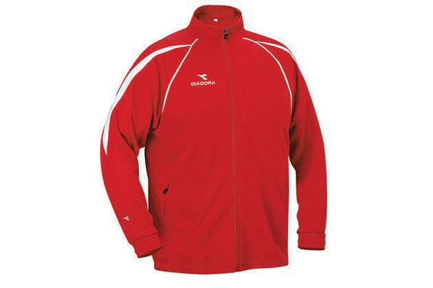 Diadora Rigore Soccer Warm Up Jacket (adult)
