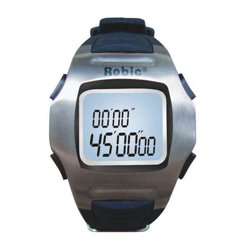 Robic SC-589 Soccer Referee Watch & Game Timer