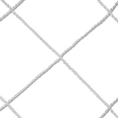 8' x 24' Replacement Club Soccer Goal Nets - 3 mm Twisted Knotted PE (pair)-Soccer Command