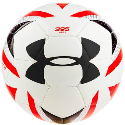 Under Armour Desafio 395 Soccer Ball-Equipment-Soccer Source