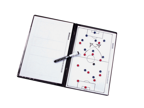 Select Tactic Board-Soccer Command