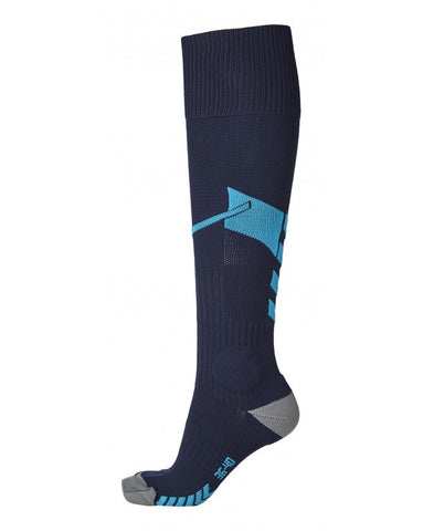 hummel Tech Soccer Socks (pair)-Socks-Soccer Source