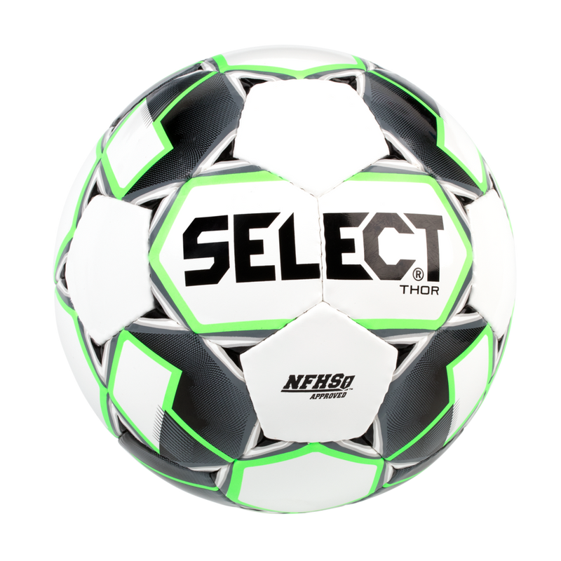 Select Thor v18 Soccer Ball-Soccer Command