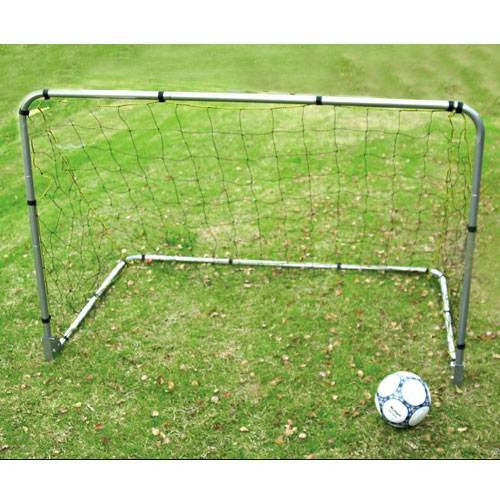 Upward Sports Lil' Shooter Foldable/Portable Soccer Goal-Soccer Command