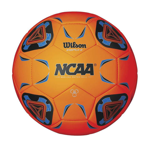 Wilson NCAA Copia II Soccer Ball - Soccer Source
