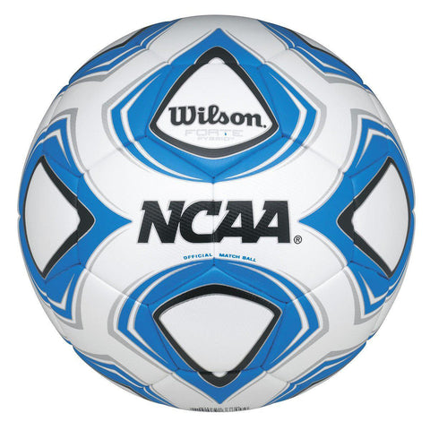 Wilson NCAA Forte Fybrid Soccer Ball - Soccer Source