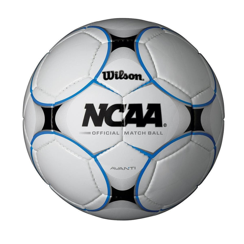 Wilson NCAA Avanti Soccer Ball - Soccer Source