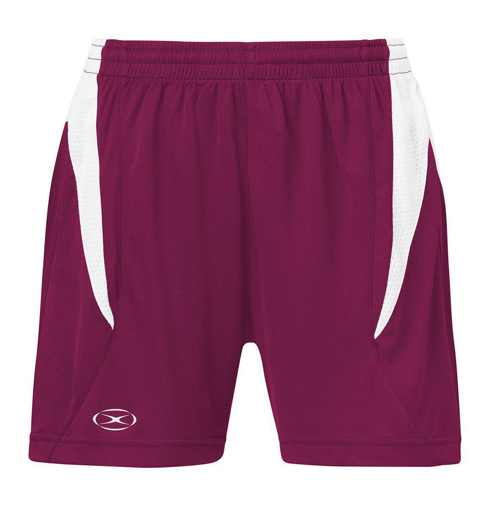 Xara Challenge Female Soccer Shorts - Soccer Source - 1