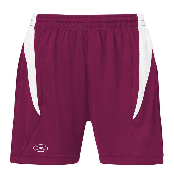 Xara Challenge Women's Soccer Shorts-Apparel-Soccer Source