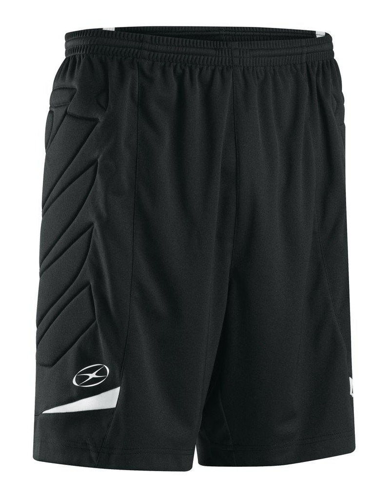 Xara Classico Soccer Goalkeeper Shorts - Soccer Source - 2