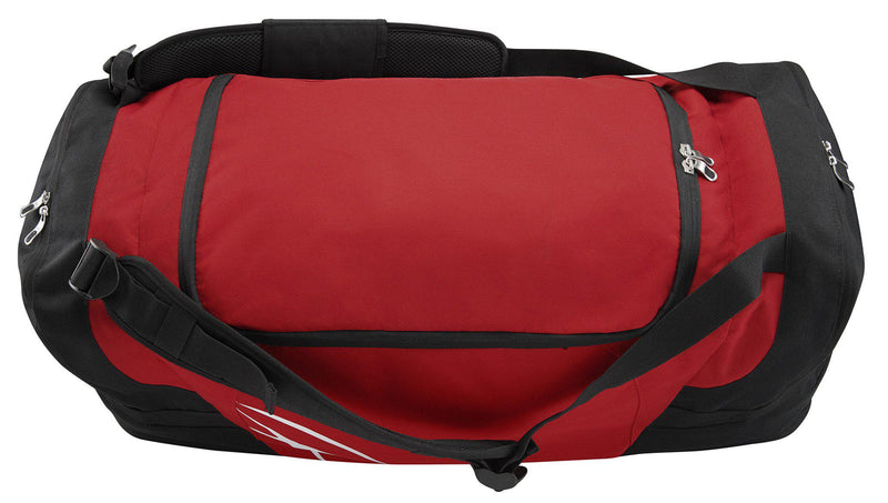 Xara Competitor Soccer Duffel Bag-Soccer Command