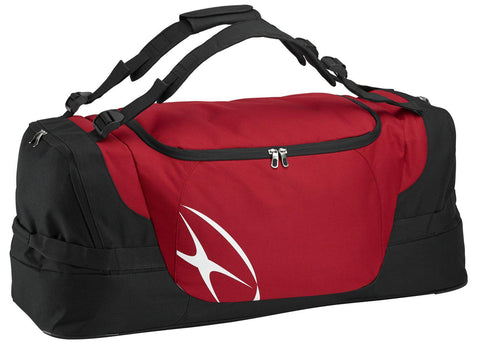 Xara Competitor Soccer Duffle Bag - Soccer Source - 1