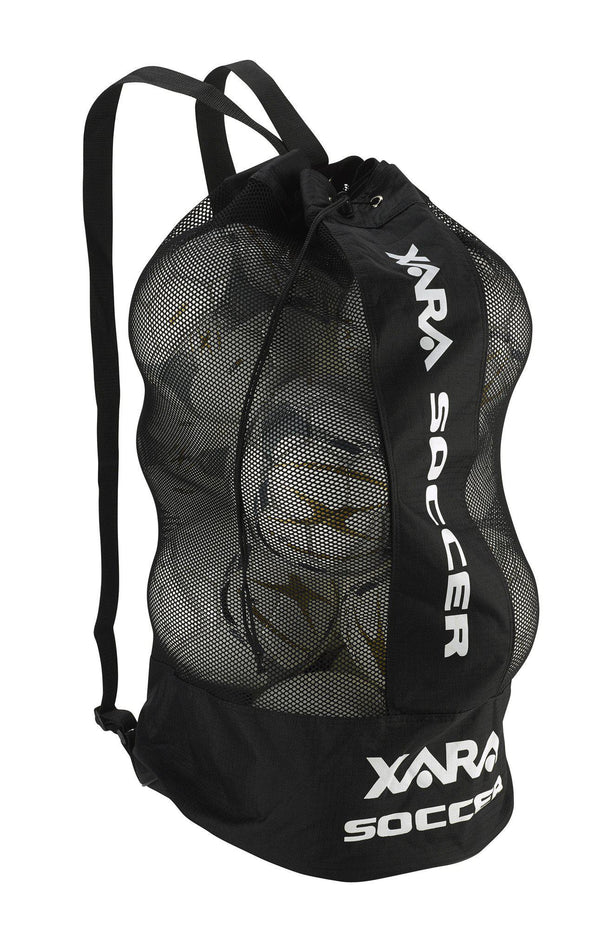 Xara Hopper Soccer Ball Bag-Equipment-Soccer Source