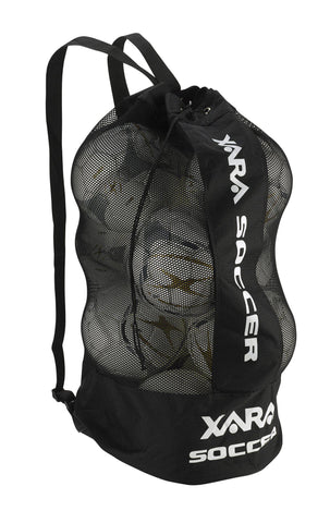 Xara Hopper Soccer Ball Bag - Soccer Source