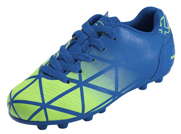 Xara Illusion Youth Soccer Cleats-Soccer Command