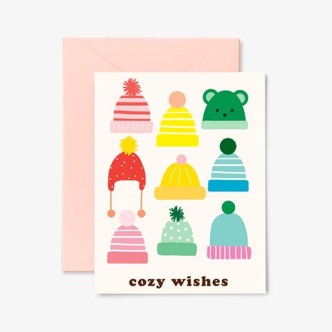 Cozy Wishes