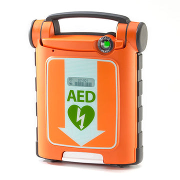 Powerheart G5 Semi Automatic AED CPRD