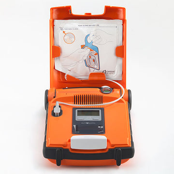 Powerheart G5, Fully Automatic AED