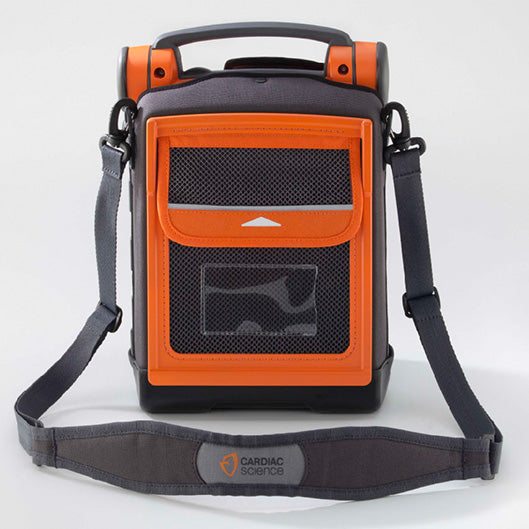 Premium Carry Case for Powerheart G5 AED