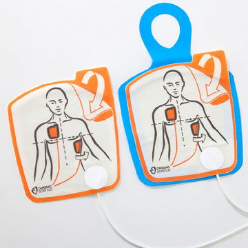 Adult Defib Pads for Powerheart G5 AED