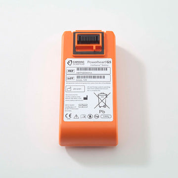 Battery for Powerheart G5 AED
