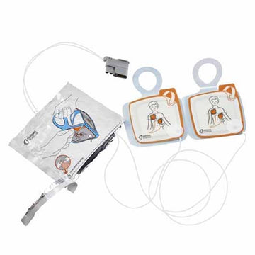 Pediatric Defib Pads for Powerheart G5 AED