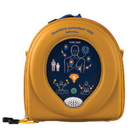 Dual Compartment Carry Case for HeartSine AED