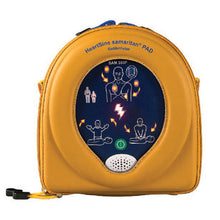 HeartSine samaritan PAD 360P, Fully Automated