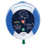 HeartSine samaritan PAD 500P with CPR Advisor
