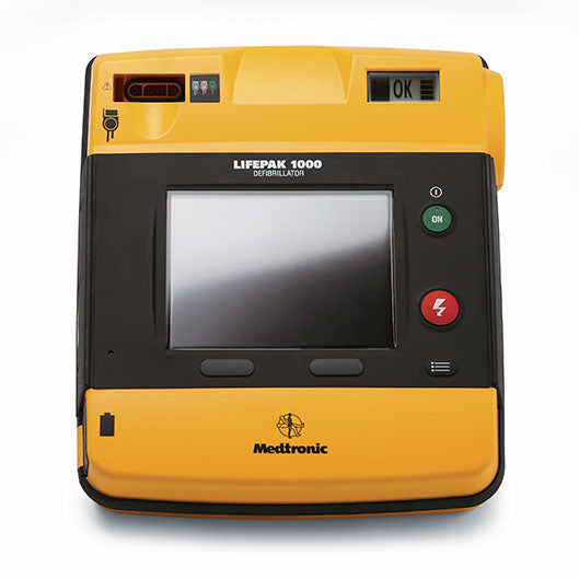 LIFEPAK 1000 - ECG Display