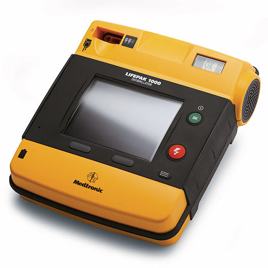 LIFEPAK 1000 - Graphical Display
