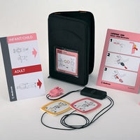 Infant/Child Reduced Energy Defibrillation Electrode - Starter Kit