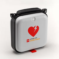 LifePak CR2 Carry Case