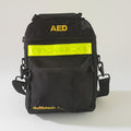Soft Carrying Case (Black) for Lifeline AED