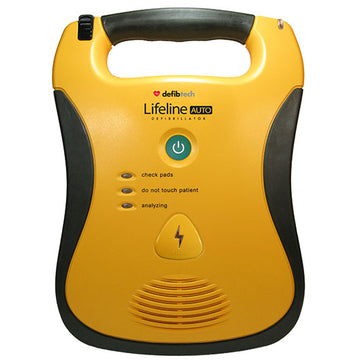 Lifeline AUTO Fully Automatic - 5 Year Battery Pack Option