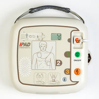 iPAD SP1 AED Semi-Automatic