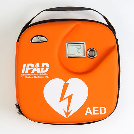 iPAD SP1 AED Fully-Automatic