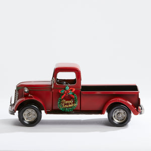 Old Red Truck and Old Red Truck Goes Christmas