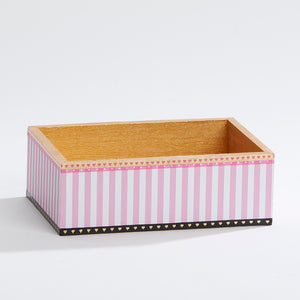 Fashionista Keepsake Box