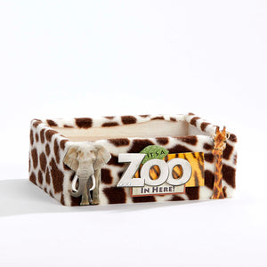 Zoo Keepsake Box