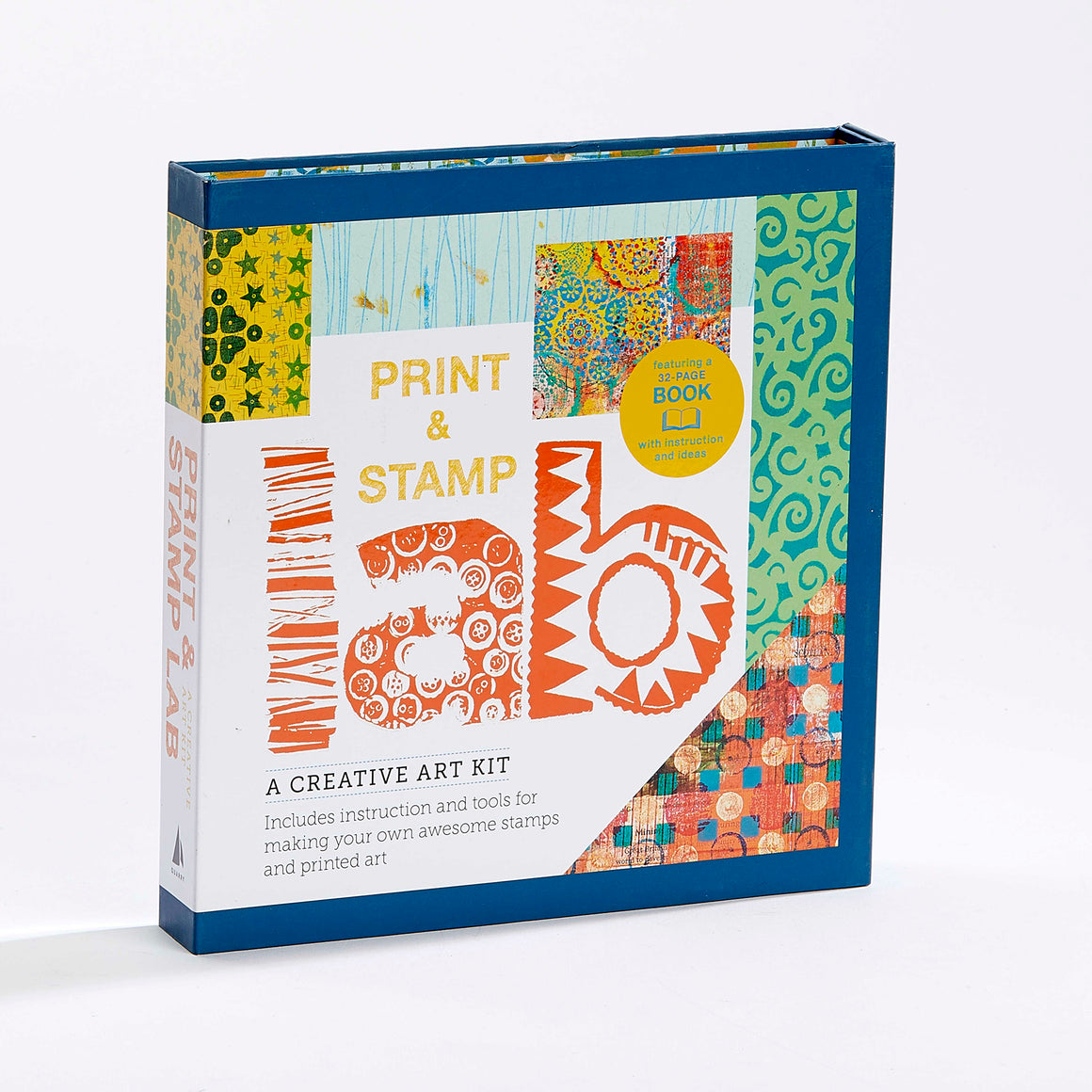 Print and Stamp Lab