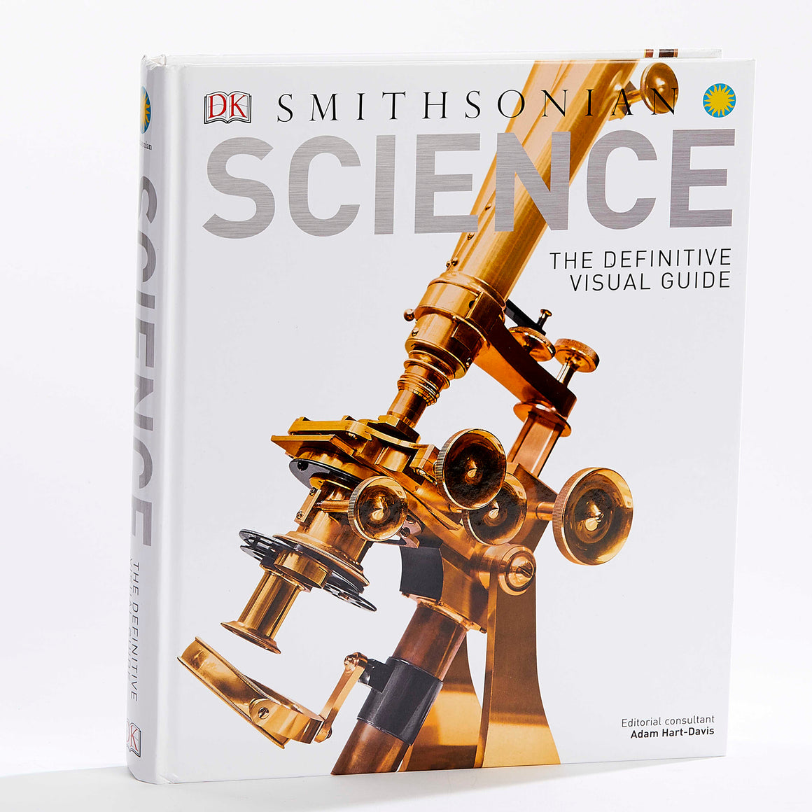 Smithsonian Science: the Definitive Visual Guide