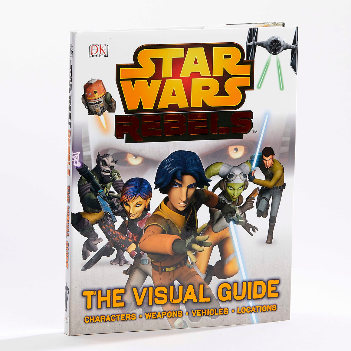 Star Wars, the Visual Guide