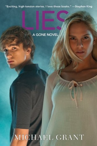 Lies (Gone Book 3)